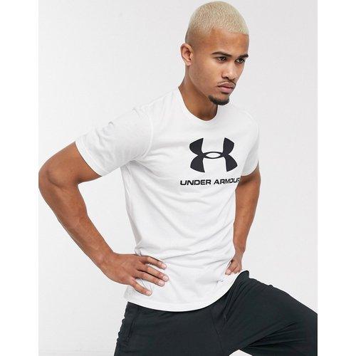 Sportstyle - T-shirt à logo - Under Armour - Modalova