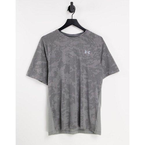 Streaker 2.0 - T-shirt - Camouflage - Under Armour - Modalova