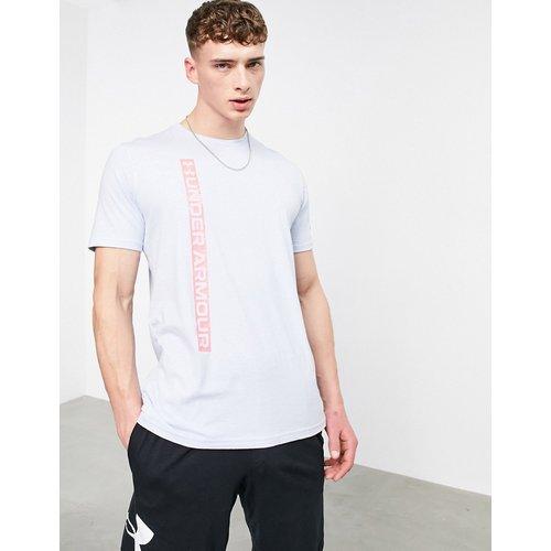 Training Wordmark - T-shirt - pâle - Under Armour - Modalova