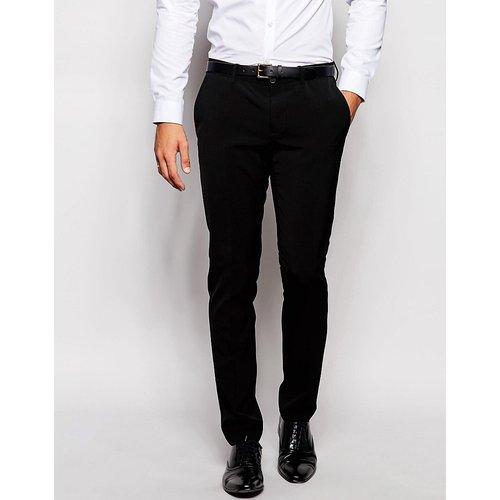 Pantalon de costume slim - United Colors of Benetton - Modalova