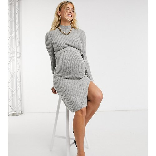 Robe en maille - Urban Bliss Maternity - Modalova