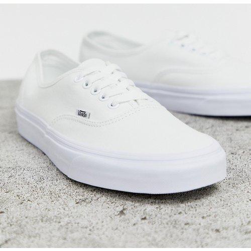 Vans Authentic - Baskets - Blanc - Vans - Modalova
