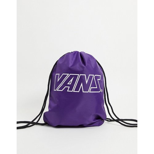 Vans - League Bench - Sac - Violet - Vans - Modalova