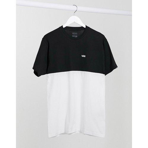 T-shirt color block - va3czdyb2 - Vans - Modalova