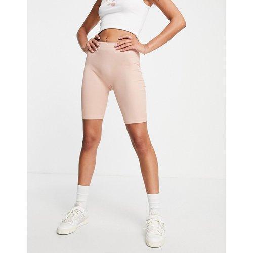Short legging côtelé - Vero Moda - Modalova