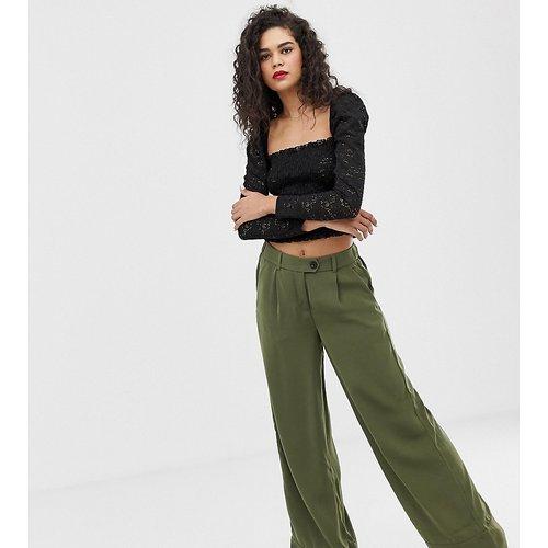 Pantalon large - Vero Moda Tall - Modalova