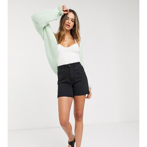 Short mom en jean - Vero Moda Tall - Modalova