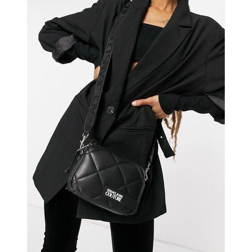Sac bandoulière matelassé - Versace Jeans Couture - Modalova