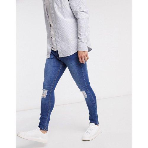 Voi -Jean super skinny - Bleu moyen - Voi Jeans - Modalova
