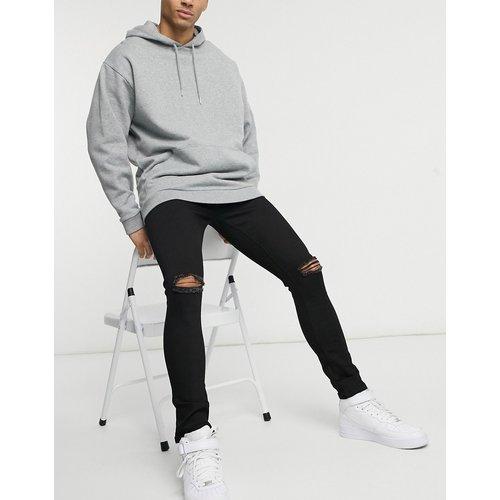 Voi - Jean super skinny - délavé - Voi Jeans - Modalova
