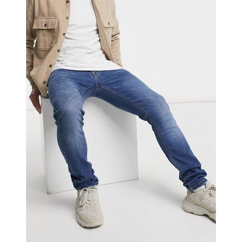 Voi - Lex - Jean skinny - foncé - Voi Jeans - Modalova