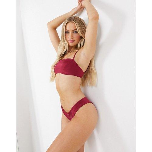 Haut de bikini court - Grenade - Volcom - Modalova