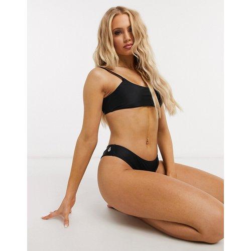 Haut de bikini style bustier à encolure dégagée - Volcom - Modalova