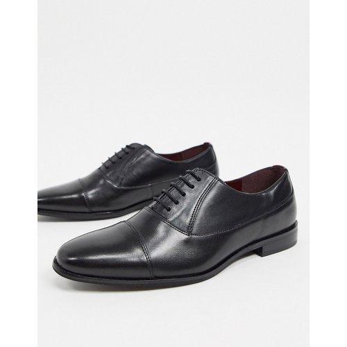 Alfie - Chaussures à bout renforcé en cuir - WALK LONDON - Modalova