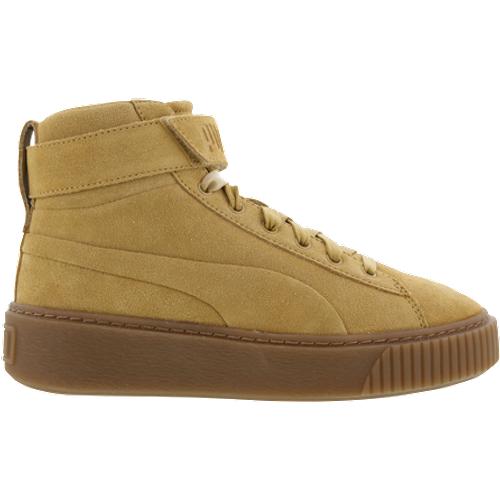 Suede Platform High - Primaire-College Chaussures - Puma - Modalova
