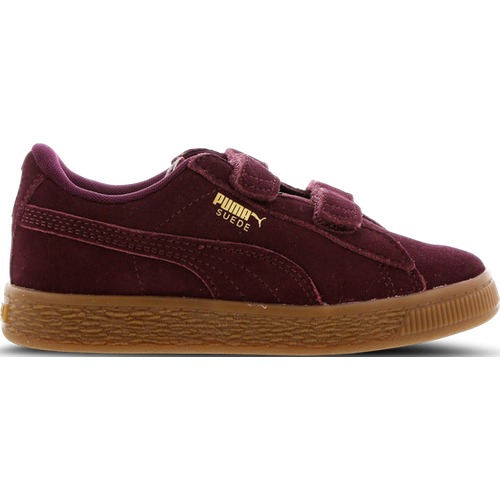 Suede Gum - Maternelle Chaussures - Puma - Modalova