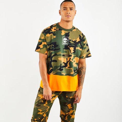 Survivalist - T-Shirts - Timberland - Modalova