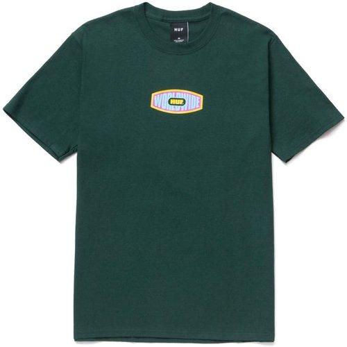 HUF Workmans - Homme T-Shirts - HUF - Modalova