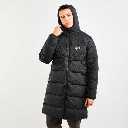 Downfill Windrunner Parka - Manteaux blousons - Nike - Modalova
