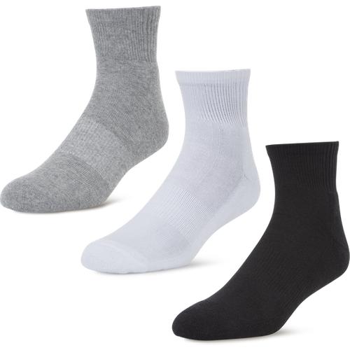 Pack Active Dry Quarter - Unisexe Chaussettes - Foot Locker - Modalova