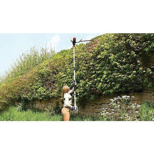 Eckman Telescopic Hedge Trimmer