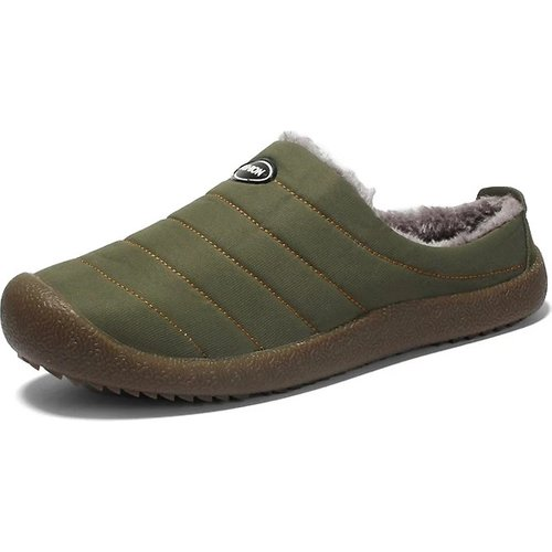 SlipStoppers Outdoor And Indoor Slip-Resistant Slippers - 3 Colours & 11 Sizes