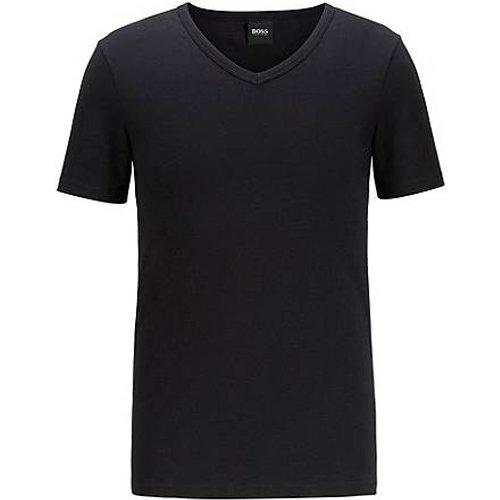 Lot de deux t-shirts Slim Fit - Boss - Modalova
