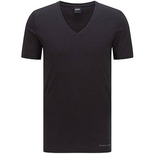 T-shirt Slim Fit avec finition Coolmax® - Boss - Modalova