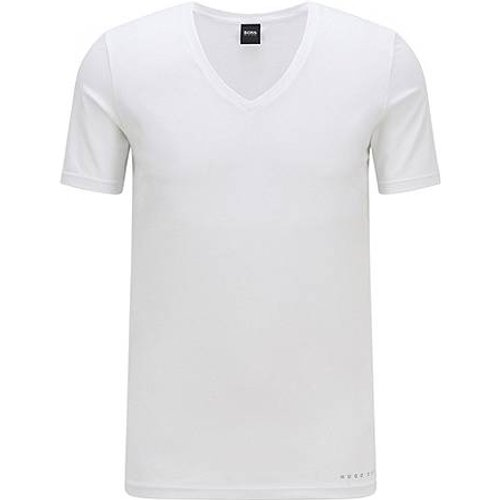 T-shirt Slim Fit avec finition Coolmax® - Boss - Modalova