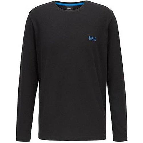 Top d'intérieur Regular Fit en jersey de coton stretch - Boss - Modalova