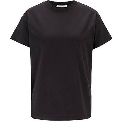 T-shirt Relaxed Fit en coton mercerisé - Boss - Modalova