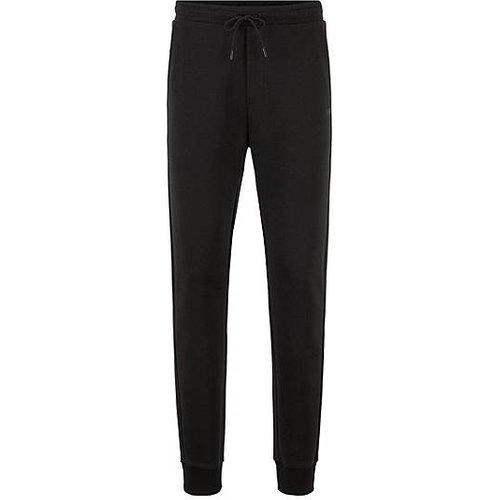 Pantalon de jogging Slim Fit à logo superposé - Boss - Modalova