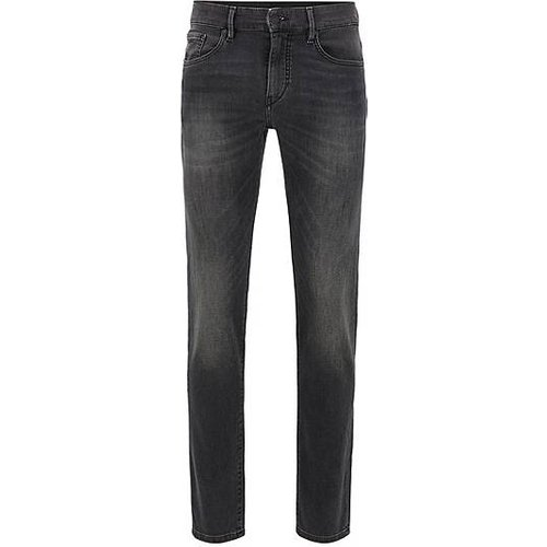 Jean Skinny Fit en maille denim stretch - Boss - Modalova