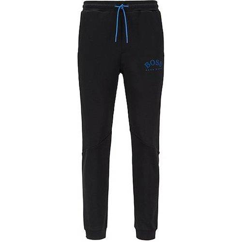Pantalon de survêtement Slim Fit avec empiècement color block - Boss - Modalova