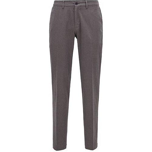 Pantalon Extra Slim Fit en coton stretch lavable - Boss - Modalova