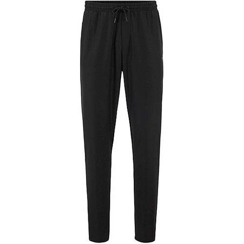 Pantalon de survêtement en tissu S.Café®, avec cordon de serrage à la taille - Boss - Modalova