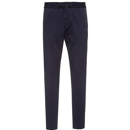 Pantalon Extra Slim Fit en tissu stretch - HUGO - Modalova