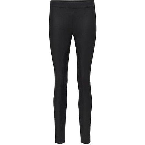 Pantalon Slim Fit taille haute en twill stretch - BOSS X CARO DAUR - Modalova