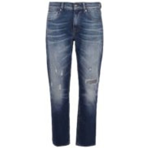 Jean Droit - Slimmy Tapered - 7 For All Mankind - Modalova