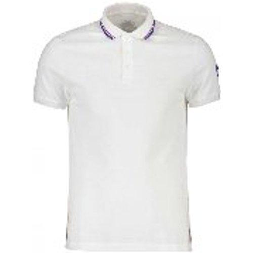 Polo - Blanc - Colmar Originals - Modalova