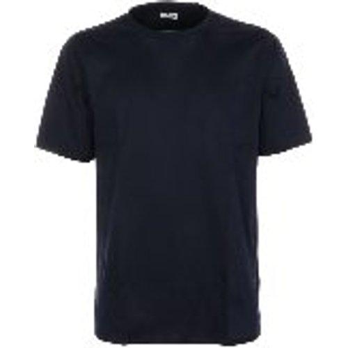 T-Shirt - Bleu - Kiton - Modalova