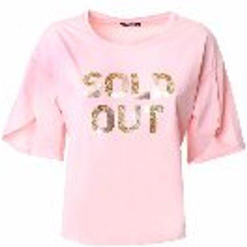 T-Shirt - Rose - Liu Jo - Modalova