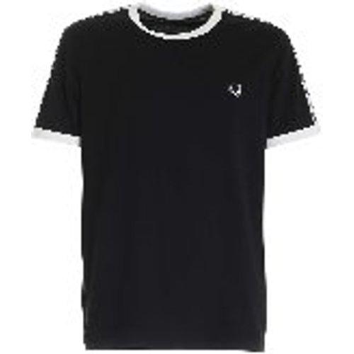 T-Shirt - Taped Ringer - Fred Perry - Modalova