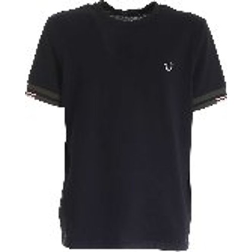 T-Shirt - Abstract Cuff - Fred Perry - Modalova