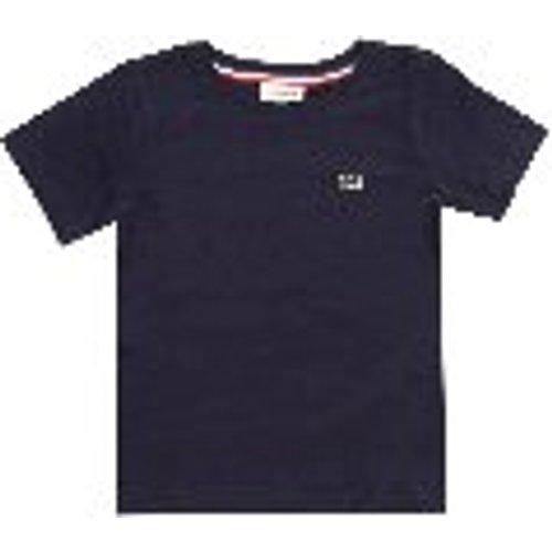 T-Shirt - Bleu - Lacoste - Modalova