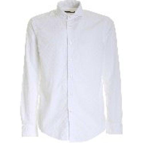 Chemise - Blanc - Brian Dales - Modalova