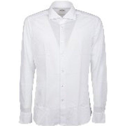 Chemise - Blanc - BAGUTTA - Modalova