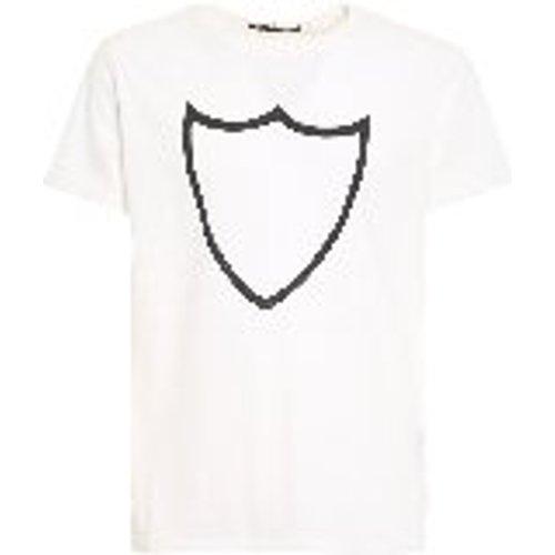 T-Shirt - Blanc - HTC - Modalova