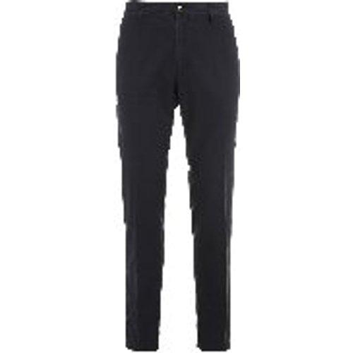 Pantalons Decontractes - Bleu Fonce - Slowear Incotex - Modalova