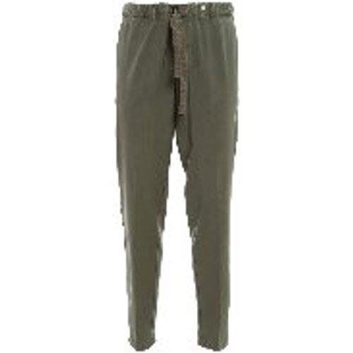 Pantalons Decontractes - Vert - Myths - Modalova